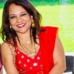 Vice President -Dr. Lavanya Chethan