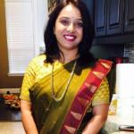 Treasurer - Renukadevi Siddavanahally