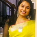 Event Coordinator-Sushmitha Chandrashekar