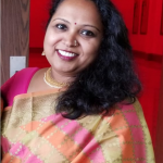 Programs head - Vidya Adya
